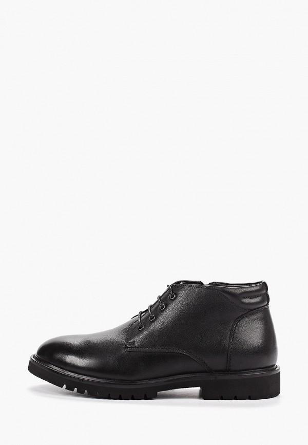 Ботинки Guido Grozzi Guido Grozzi GU014AMGMAT8