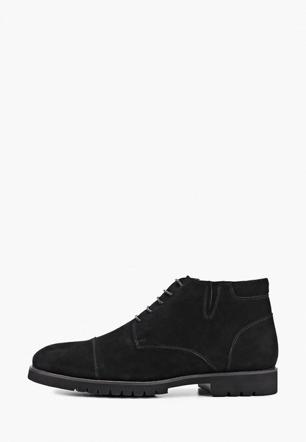 цена Ботинки Guido Grozzi Guido Grozzi GU014AMGMAU0