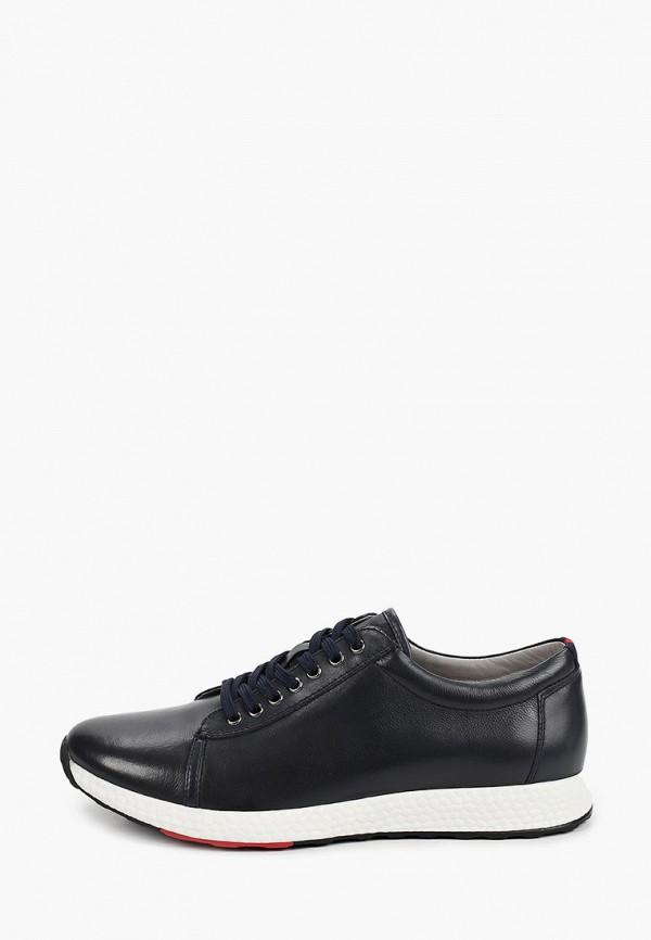 мужские кроссовки guido grozzi, синие