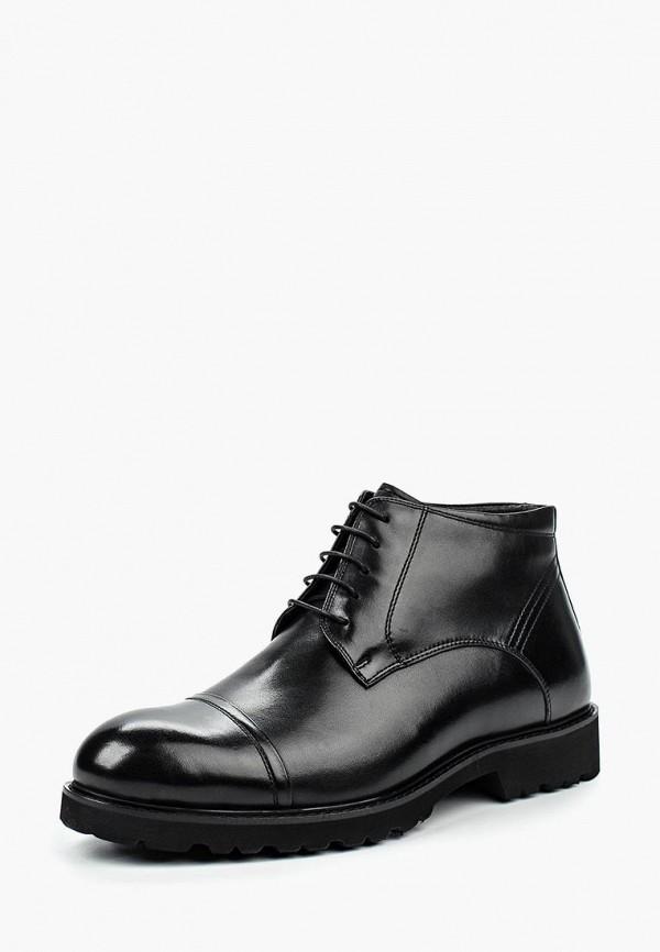 Ботинки Guido Grozzi Guido Grozzi GU014AMLRJ35 цена