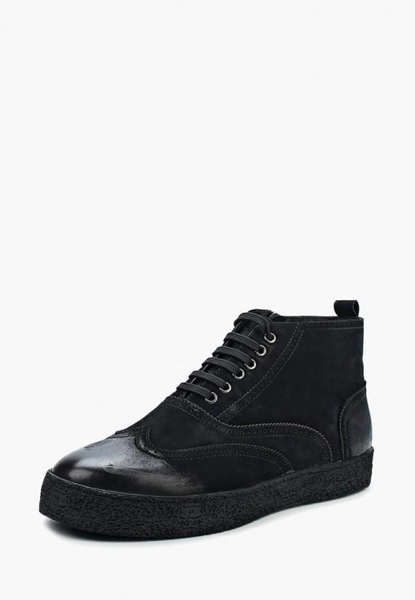 Ботинки Guido Grozzi Guido Grozzi GU014AMVUN79 кеды guido grozzi guido grozzi gu014amvun60