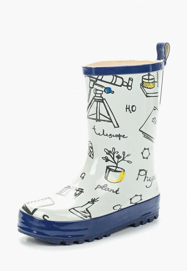 Резиновые сапоги Gulliver Gulliver GU015ABATAQ9 женские сапоги old beijing cloth shoes 76011 14 35 42