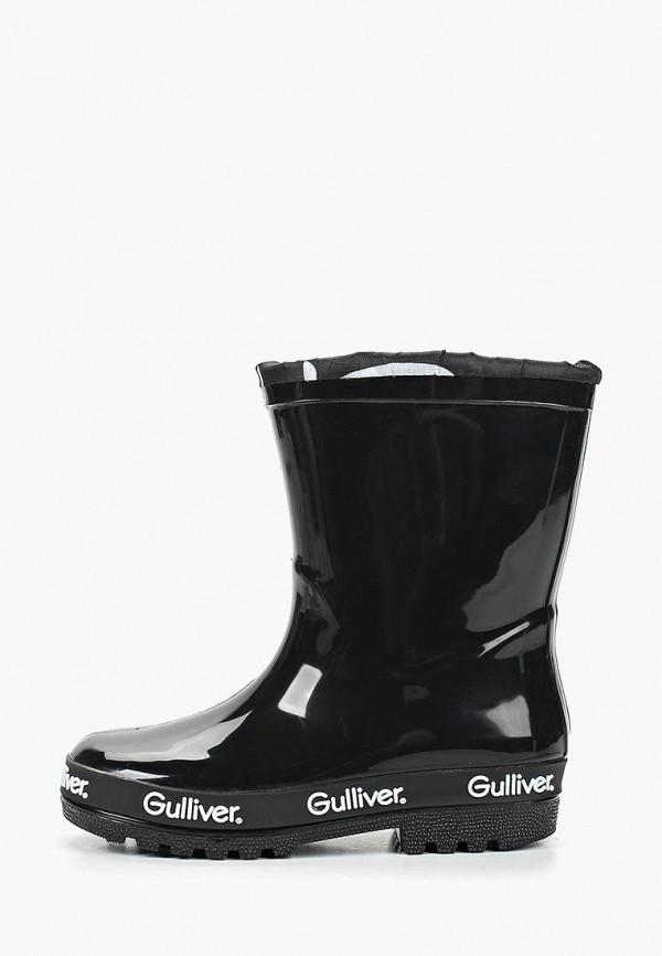 Резиновые сапоги Gulliver Gulliver GU015ABEEXG1 куртка утепленная gulliver gulliver gu015ebcrpv1