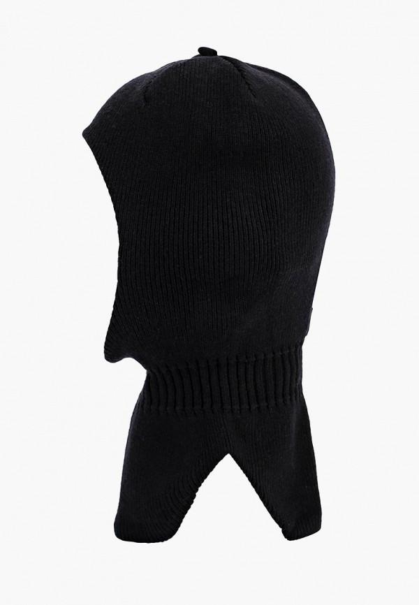 Купить Балаклава Gulliver, gu015cbbtwi8, черный, Осень-зима 2018/2019