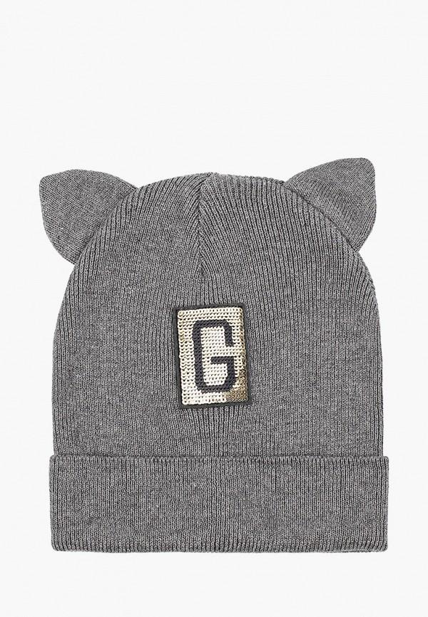Шапка Gulliver Gulliver GU015CGFOCE8 шапка для девочки gulliver цвет молочный бирюзовый 21602gmc7301 размер 52