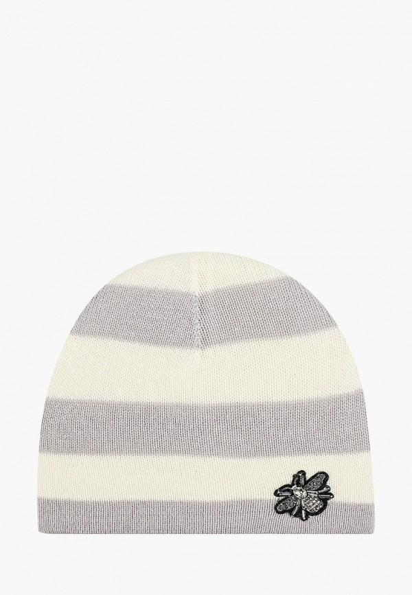 Шапка Gulliver Gulliver GU015CGFOCG7 шапка для девочки gulliver цвет молочный бирюзовый 21602gmc7301 размер 52