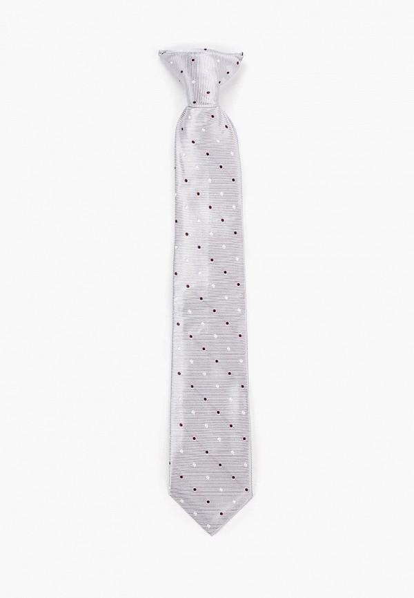галстуки и бабочки gulliver для мальчика, серые