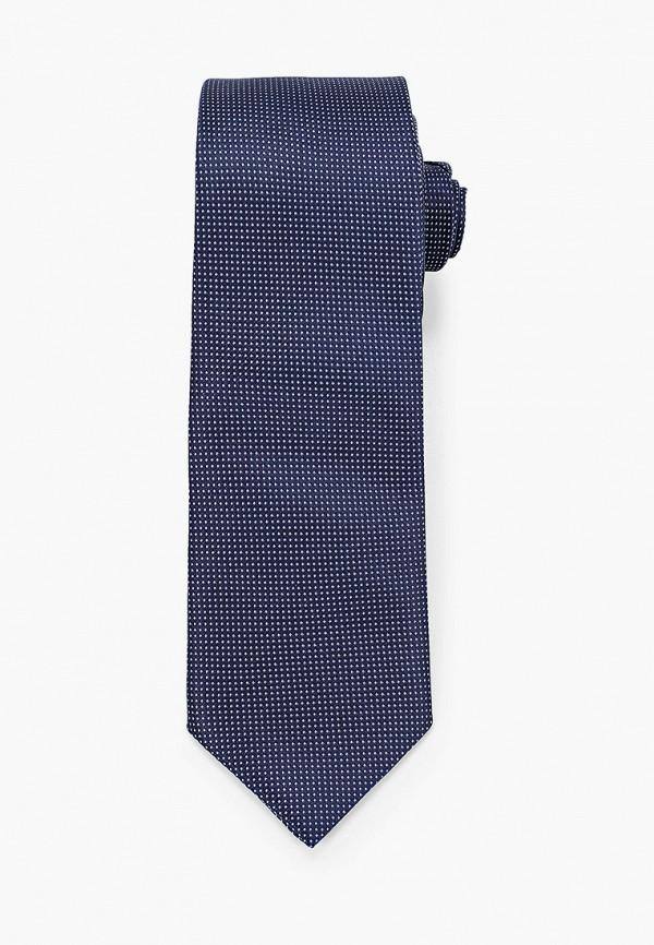 галстуки и бабочки gulliver для мальчика, синие