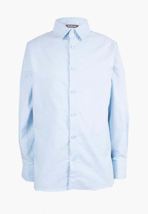 Рубашка Gulliver Gulliver GU015EBBTVG4 куртка утепленная gulliver gulliver gu015ebcrpv1
