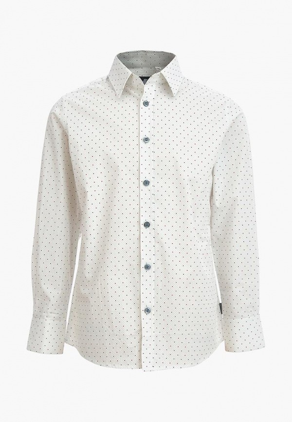 Рубашка Gulliver Gulliver GU015EBBTVG6 рубашка gulliver gulliver gu015ebbuoa3