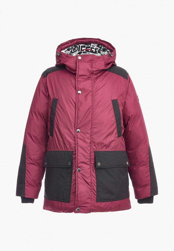 купить Куртка утепленная Gulliver Gulliver GU015EBCRPU7
