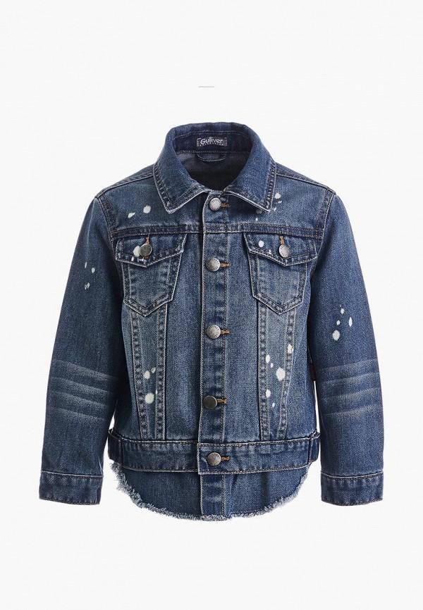 Куртка джинсовая Gulliver (11905BMC4201)