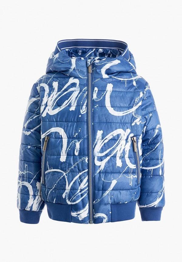 Куртка утепленная Gulliver Gulliver GU015EBEEXA3 куртка утепленная gulliver gulliver gu015ebcrpu7