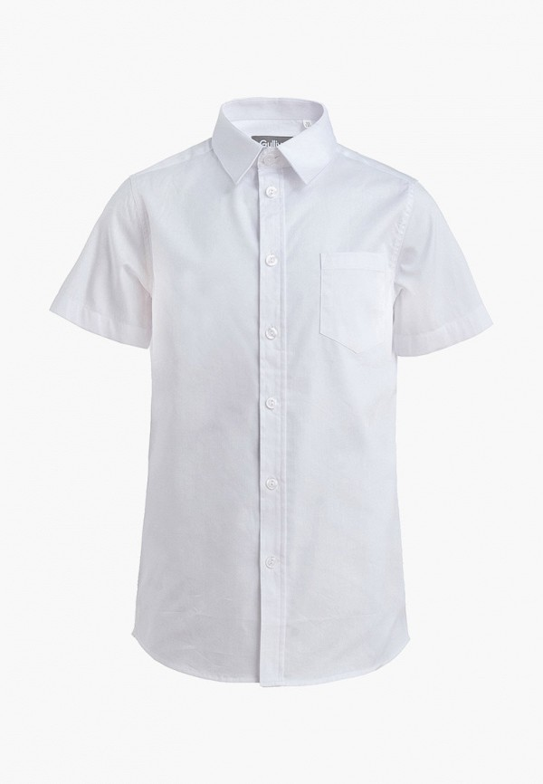 Рубашка Gulliver Gulliver GU015EBFOBP3 цена 2017