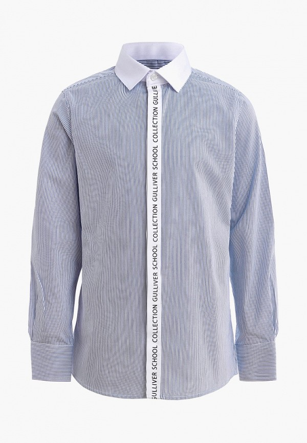 Рубашка Gulliver Gulliver GU015EBFOBP4