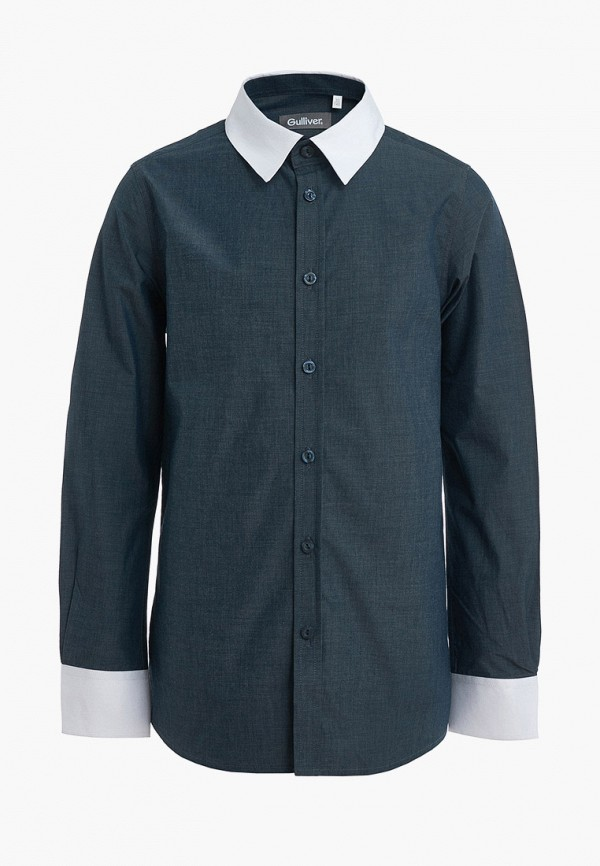 купить Рубашка Gulliver Gulliver GU015EBFOBP6 онлайн