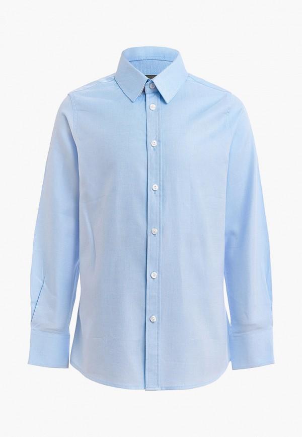 Рубашка Gulliver Gulliver GU015EBFOBQ0 цена и фото
