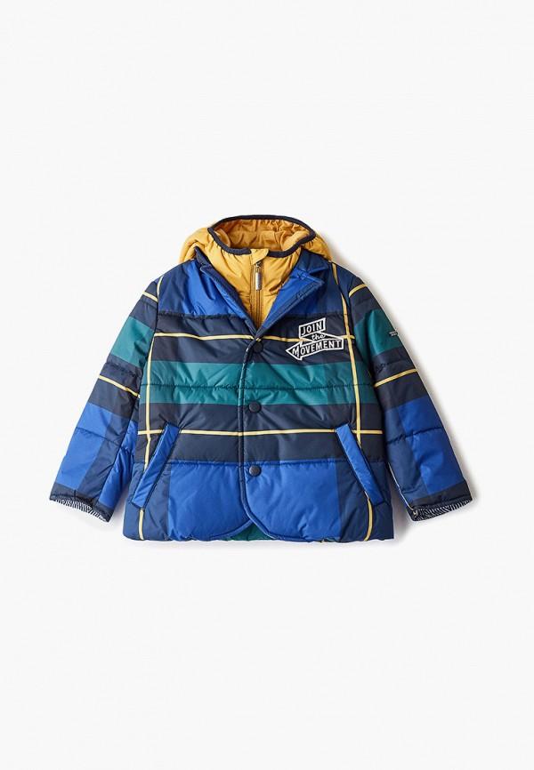 Куртка утепленная Gulliver Gulliver GU015EBFODV8 куртка утепленная gulliver gulliver gu015egatai9