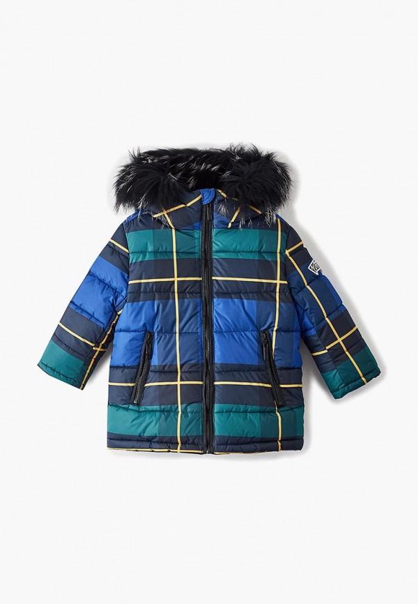 Куртка утепленная Gulliver Gulliver GU015EBFODW1 цена
