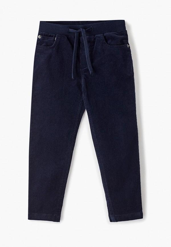брюки gulliver для мальчика, серые