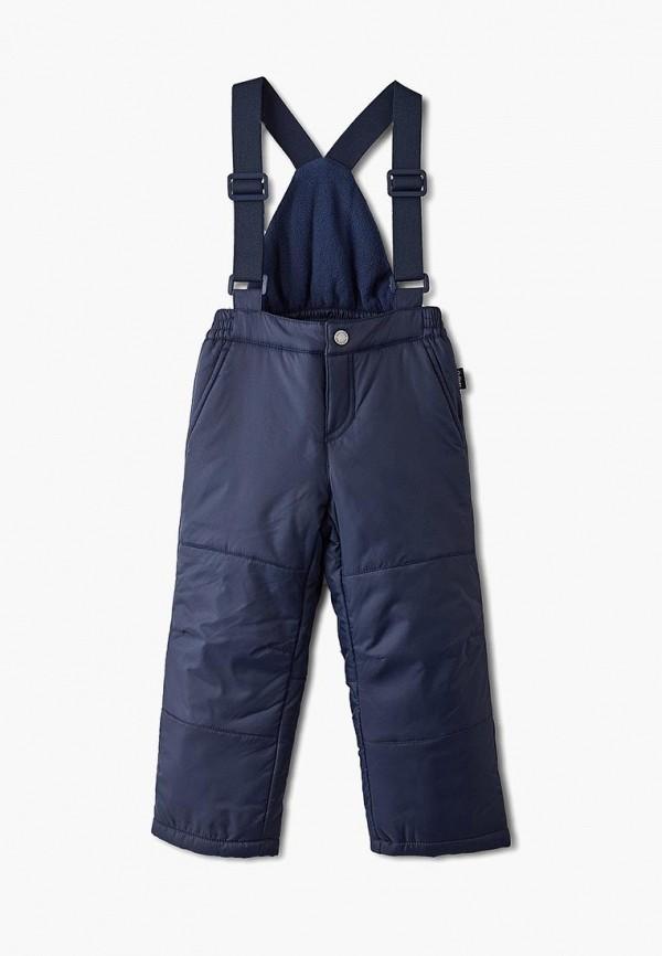 брюки gulliver для мальчика, синие