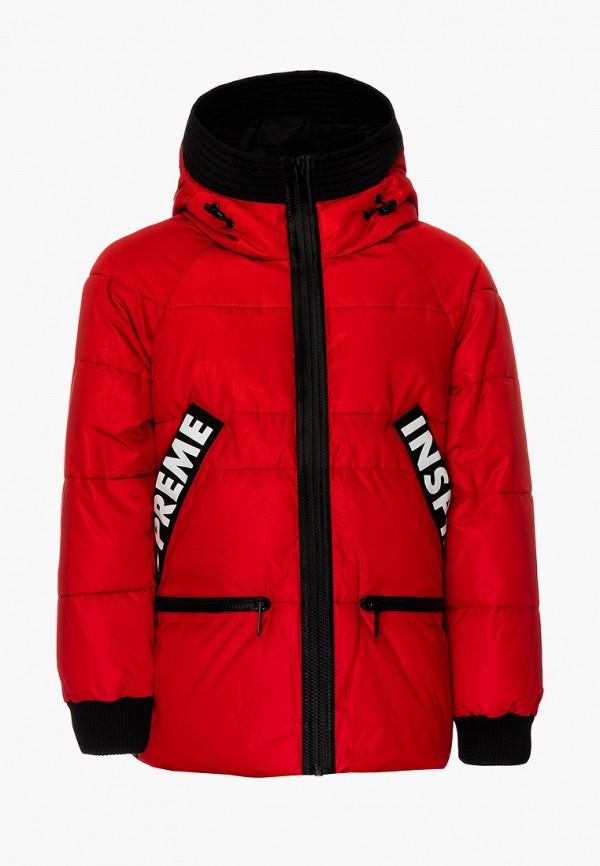 Куртка утепленная Gulliver Gulliver GU015EBFOEF5 куртка утепленная gulliver gulliver gu015egatai9