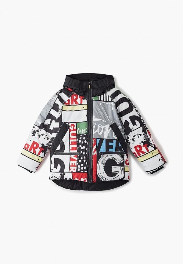 цены Куртка утепленная Gulliver Gulliver GU015EBFOEF6