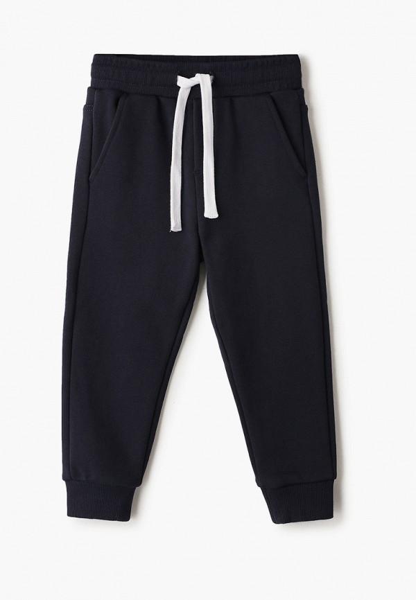 спортивные брюки gulliver для мальчика, синие