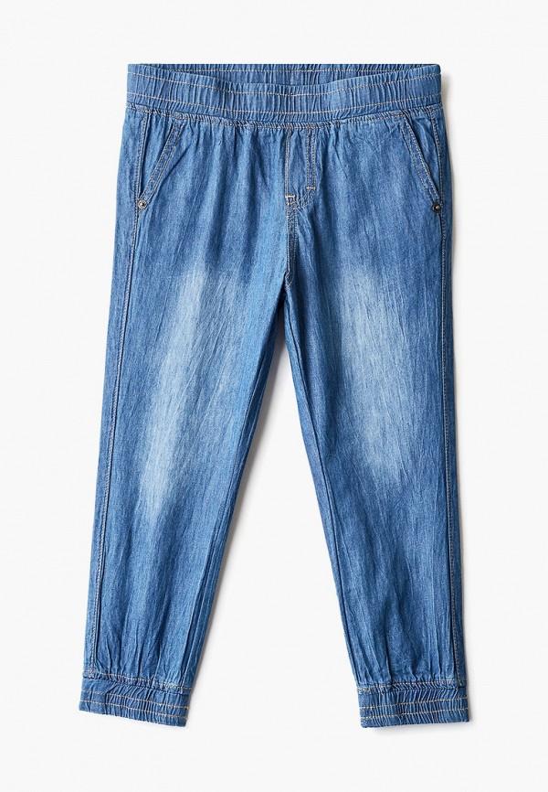 брюки gulliver для мальчика, голубые
