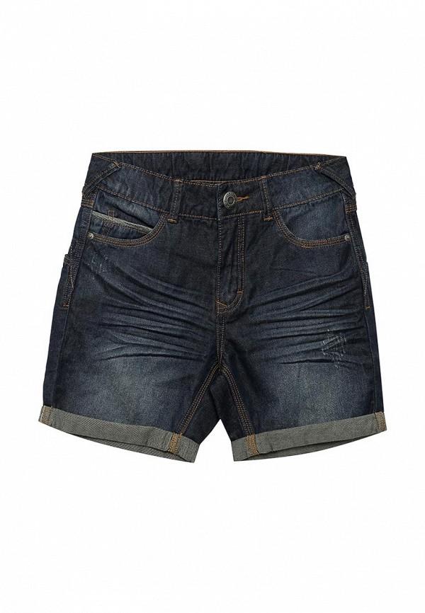 Шорты джинсовые Gulliver Gulliver GU015EBIHY06 gulliver шорты для мальчика gulliver
