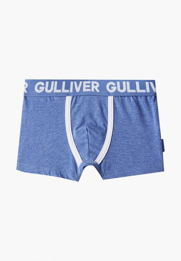 трусы gulliver для мальчика, синие