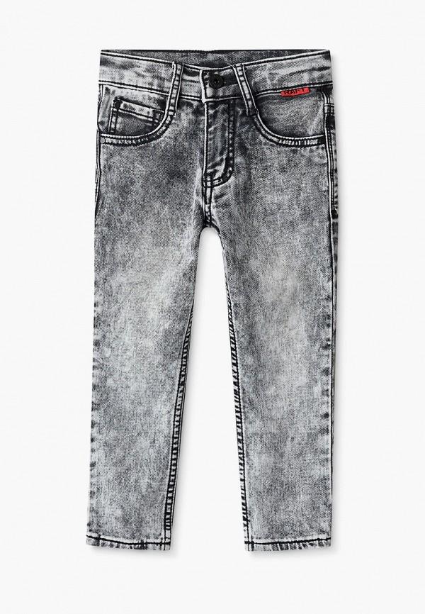 джинсы gulliver для мальчика, серые