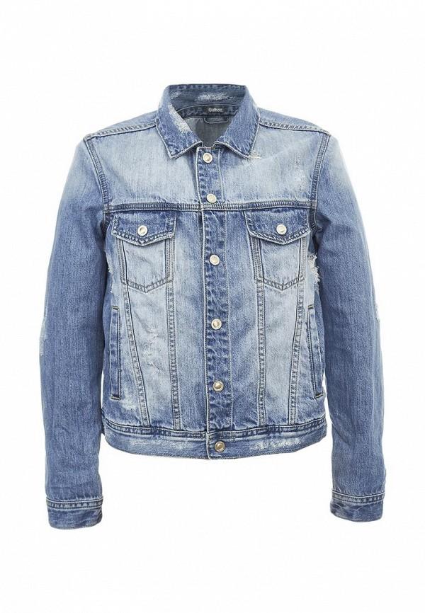 Куртка джинсовая Gulliver  GU015EGATAN4