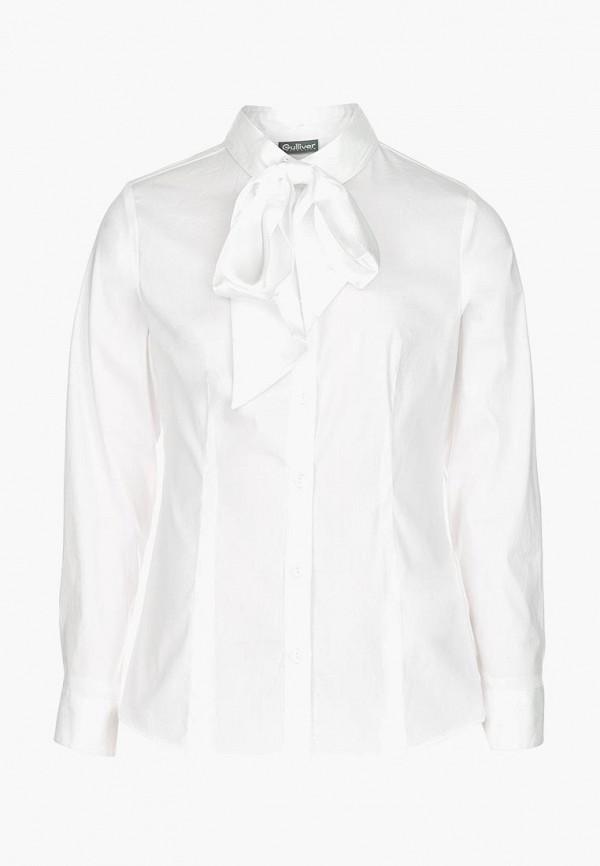 Блуза Gulliver Gulliver GU015EGBTVJ8 gulliver брюки для девочки gulliver