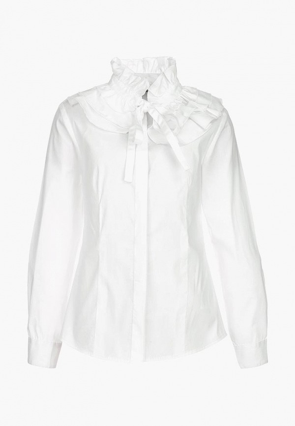 Блуза Gulliver Gulliver GU015EGBUOA1 куртка утепленная gulliver gulliver gu015ebcrpv1