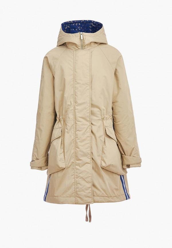Куртка утепленная Gulliver Gulliver GU015EGCRPT8 куртка утепленная gulliver gulliver gu015egbtwx0