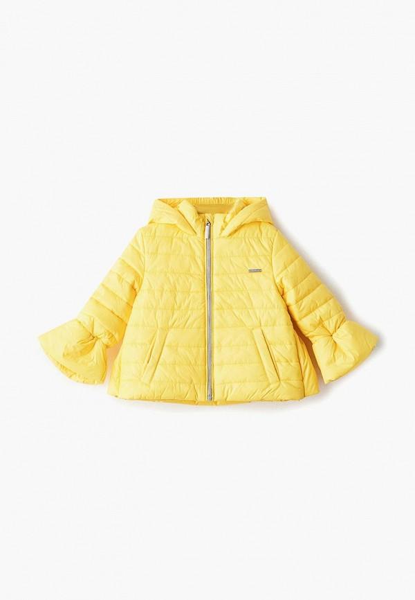 Куртка утепленная Gulliver Gulliver GU015EGEEWW9 куртка утепленная gulliver gulliver gu015ebcrpu7