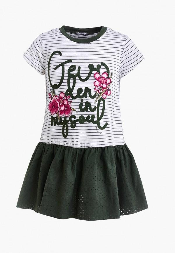 цены на Платье Gulliver Gulliver GU015EGEEWY1  в интернет-магазинах