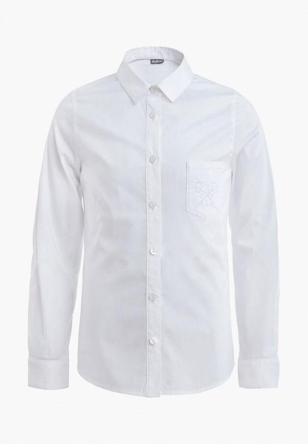 Рубашка Gulliver Gulliver GU015EGFOBS6 цена 2017