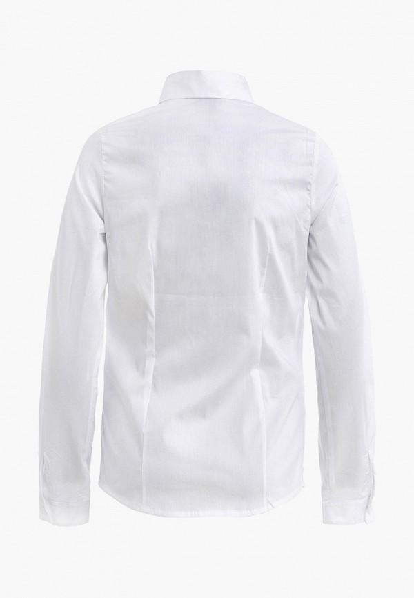 Фото 2 - Блузу Gulliver белого цвета