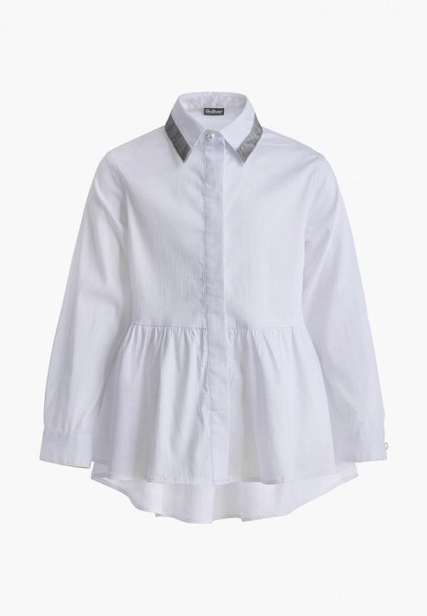 Блуза Gulliver Gulliver GU015EGFOCN1 блуза gulliver gulliver gu015egfocn1