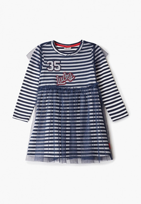 Платье Gulliver Gulliver GU015EGFODU5 цена