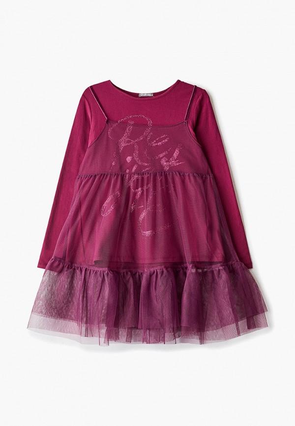 Платье Gulliver Gulliver GU015EGFODZ2 платье gulliver gulliver gu015egfodz2