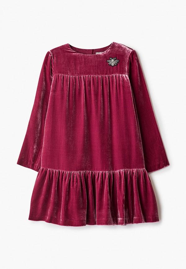 Платье Gulliver Gulliver GU015EGFODZ5 цена