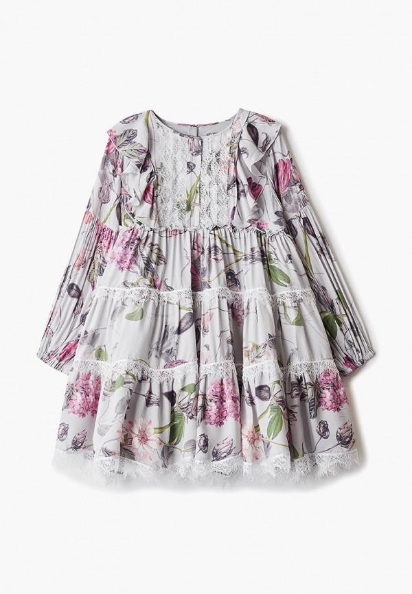 Платье Gulliver Gulliver GU015EGFODZ6 цена