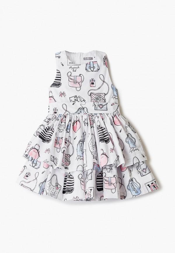 Платье Gulliver Gulliver GU015EGIBUV5 платье gulliver gulliver gu015egfodz2