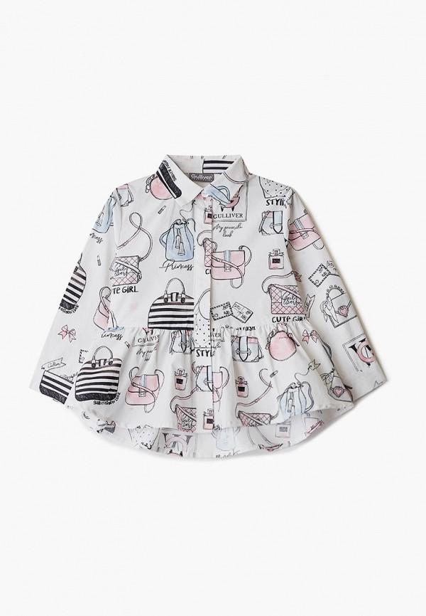 Блуза Gulliver