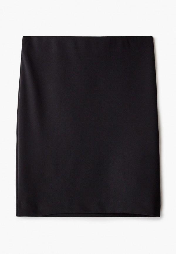 юбка gulliver для девочки, черная