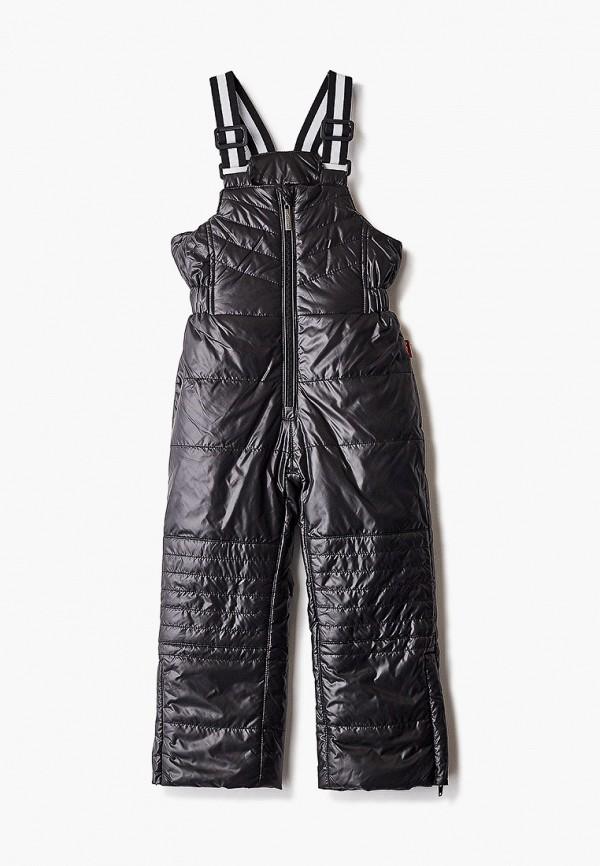 брюки gulliver для девочки, черные