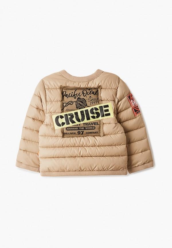Куртка для девочки утепленная Gulliver 12102GMC4102 Фото 2